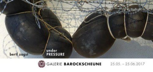 Bertl Zagst – underPRESSURE